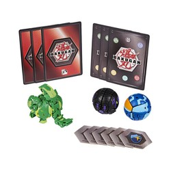 Bakugan Battle Planet - Starter pack Trunkanious