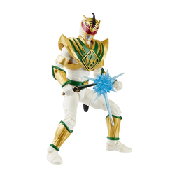 Figurine Lord Drakkon 15 cm - Power Rangers Lightning Collection