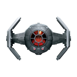 Véhicule Tie Advanced et figurine Dark Vador - Star Wars Mission Fleet