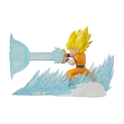 Figurine Final Blast Dragon Ball - Super Saiyan Goku