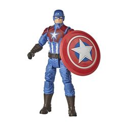 Figurine Captain America 15 cm - Avangers Square Enix