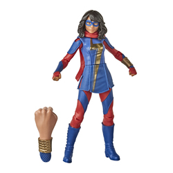 Figurine Miss Marvel 15 cm - Avangers Square Enix