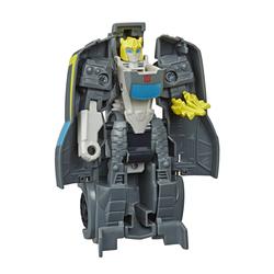 Figurine Bumblebee Shadow Shot 14 cm - Transformers Cyberverse