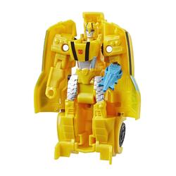 Figurine Bumblebee Sting Shot 14 cm - Transformers Cyberverse