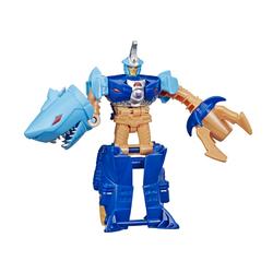 Figurine Sky-Byte 14 cm - Transformers Cyberverse
