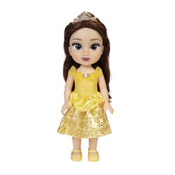 Poupée Disney Princesses Belle - 38 cm