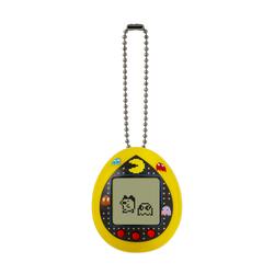 Tamagotchi Nano Pac Man jaune