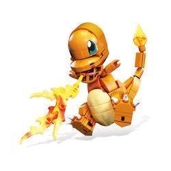 Pokémon à construire Salamèche