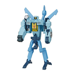 Figurine Whirl 14 cm - Transformers Cyberverse