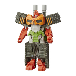 Figurine Bludgeon 14 cm - Transformers Cyberverse