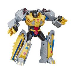 Figurine Grimlock 30 cm - Transformers Cyberverse