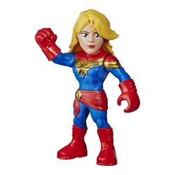 Figurine Captain Marvel Mega Mighties 25 cm