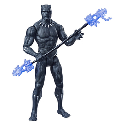 Figurine Black Panther 15 cm - Avengers