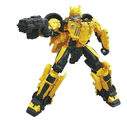 Figurine Offroad Bumblebee Deluxe Studio Series 11 cm - Transformers