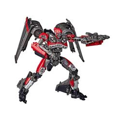 Figurine Shatter Deluxe Studio Series 11 cm - Transformers