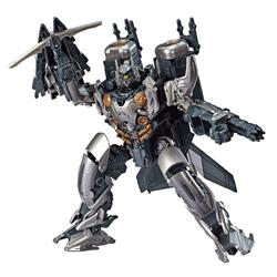 Figurine KSI BOSS 16 cm Transformers Studio Series