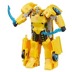 Figurine Bumblebee 17 cm - Transformers Cyberverse