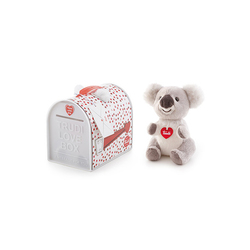 Peluche Koala Love box