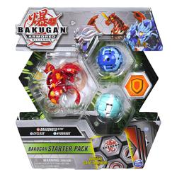 Bakugan - Starter pack Dragonoid Ultra - Saison 2