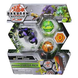Bakugan - Starter pack Gillator Ultra - Saison 2