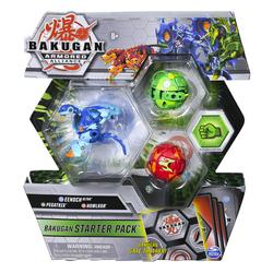 Bakugan - Starter pack Eenoch Ultra - Saison 2