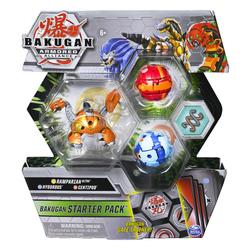 Bakugan - Starter pack Ramparian Ultra - Saison 2
