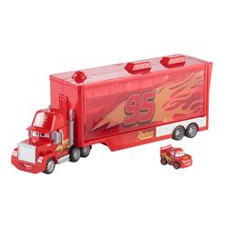 Cars - Mack Transporteur Flash McQueen
