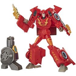 Figurine Hot Rod 13 cm - Transformers Cyberverse