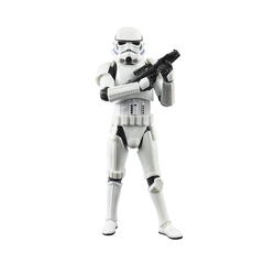 Figurine Imperial Stormtrooper 15 cm - The Mandalorian Star Wars Black Series