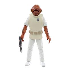Figurine Amiral Ackbar 15 cm - Star Wars Black Series
