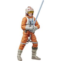 Figurine Luke Skywalker 15 cm - Star Wars Black Series