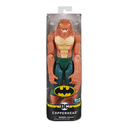 Figurine Batman Copperhead 30cm - DC Comics