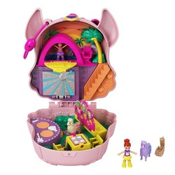 Polly Pocket - Coffret le concert du lama