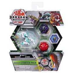 Bakugan - Starter pack Trox Ultra - Saison 2