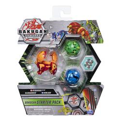 Bakugan - Starter pack Hydorous Ultra - Saison 2