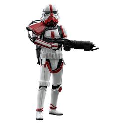Figurine Incinerator Trooper 15 cm Black Series Star Wars