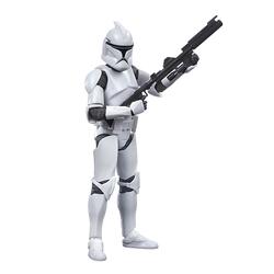 Figurine Clone Trooper 15 cm Black Series Star Wars