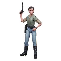 Figurine Princesse Leia 15 cm - Star Wars Black Series