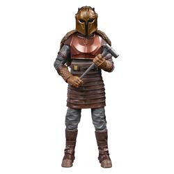 Figurine The Armorer 15 cm Black Series Star Wars