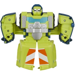 Figurine Salvage 11 cm Transformers Rescue Bot Academy