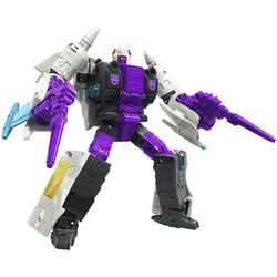 Figurine Robot Voyageur Snapdragon 18 cm - Transformers Earthrise