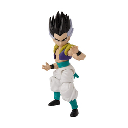 Figurine Dragon Ball Stars 17 cm - Gotenks