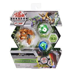 Bakugan - Starter pack Sairus Ultra - Saison 2