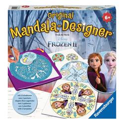 Mandala Designer - La Reine des Neiges 2