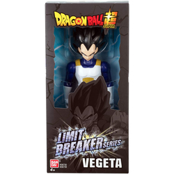 Figurine Vegeta Limit Breaker - Dragon Ball Super