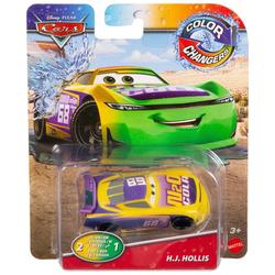Cars - Voiture Color Changers - HJ Hollis