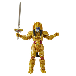 Figurine Power Rangers Lightning Collection 15 cm - Mighty Morphin Goldar