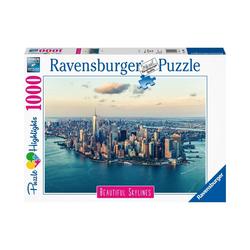 Puzzle 1000 pièces New York