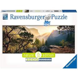 Puzzle 1000 Parc Yosémite