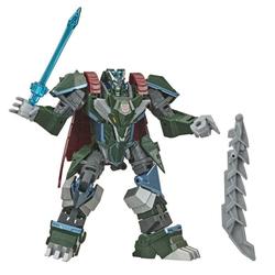 Figurine Thunderhowl 17 cm - Transformers Cyberverse